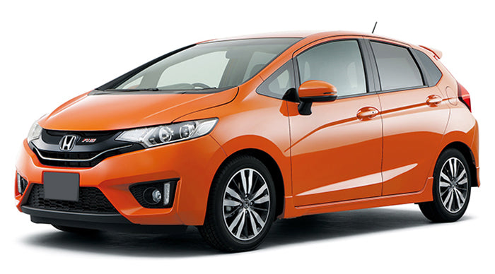 Honda Jazz Hatch 2008-2014