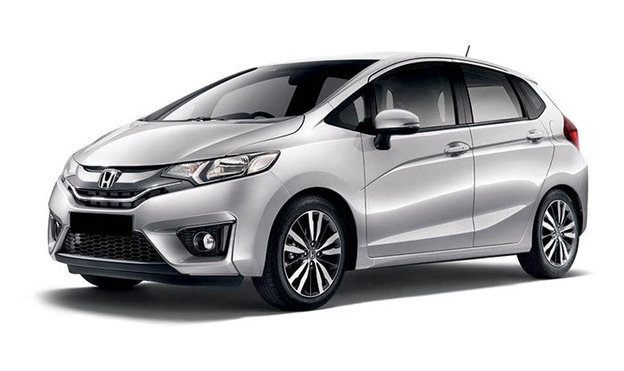 Honda Jazz Hatch 2014-Current