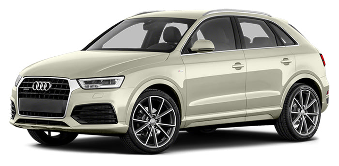 Audi Q3 SUV 2011-Current