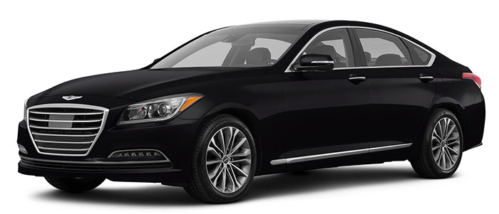 Hyundai Genesis Sedan 2014-Current