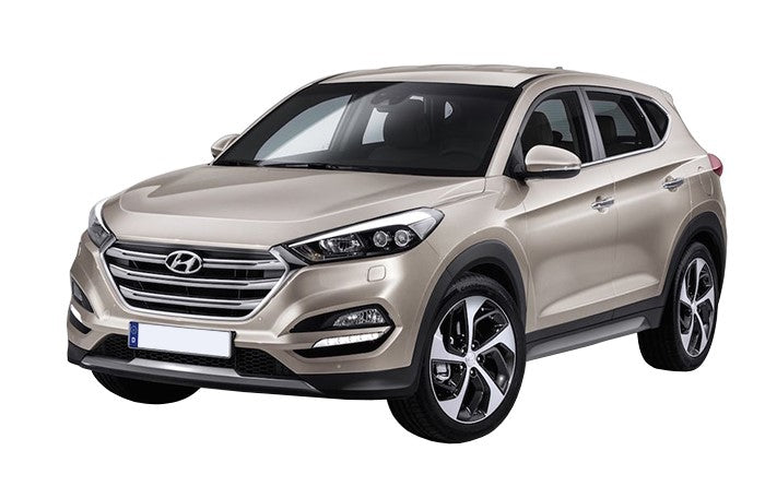 Hyundai Tucson SUV 2015-Current