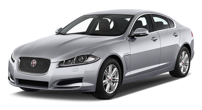 Jaguar XF Sedan 2007-2015