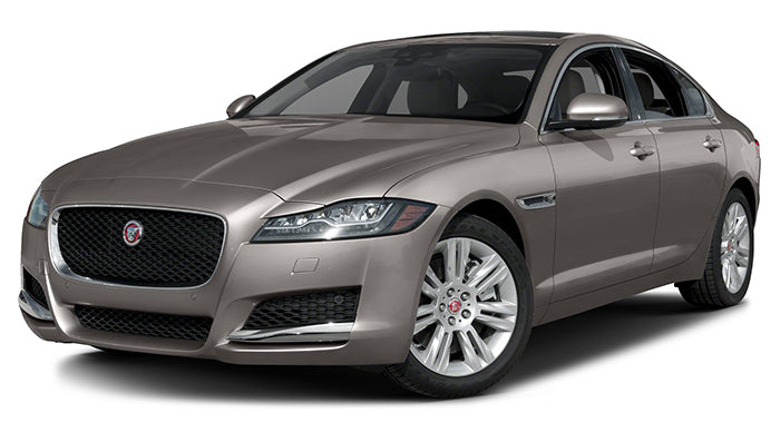 Jaguar XF Sedan 2016-Current