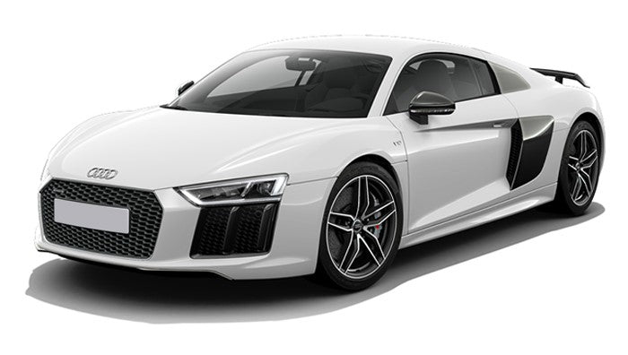 Audi R8 Coupe 2015-Current
