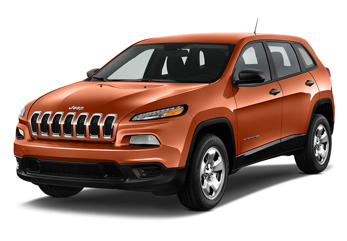 Jeep Cherokee SUV 2014-Current