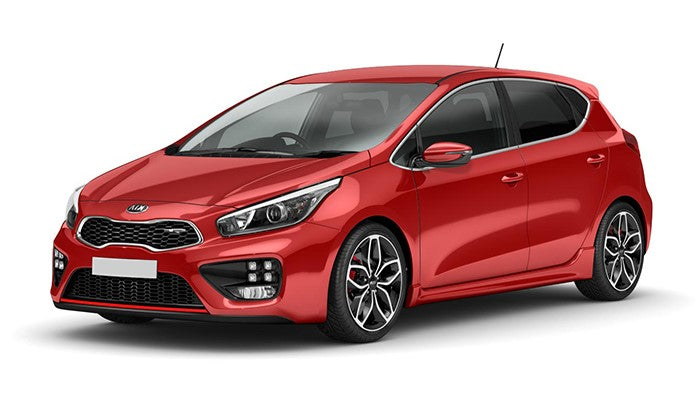 Kia Pro Cee'd Hatch 2014-Current