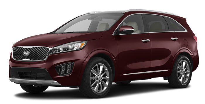 Kia Sorento SUV 2015-Current