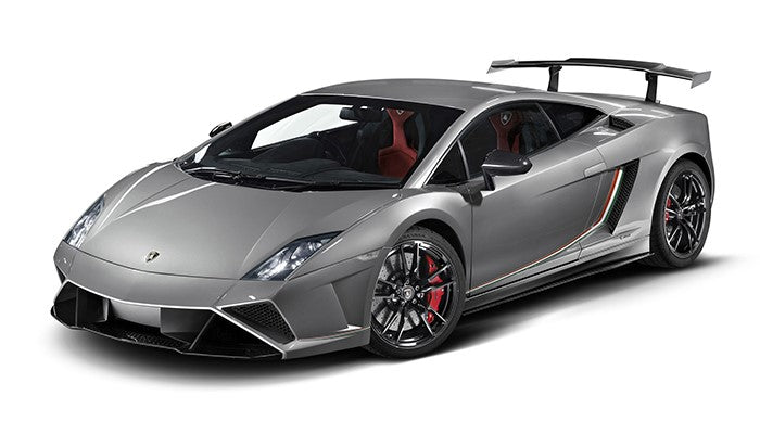 Lamborghini Gallardo All Models 2003-2014