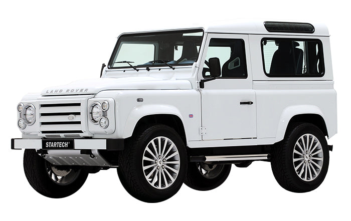 Landrover Defender All Models 2007-Current