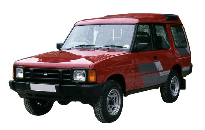 Landrover Discovery SUV D1 (1989-1999)
