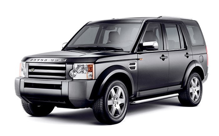 Landrover Discovery SUV D3 (2004-2009)