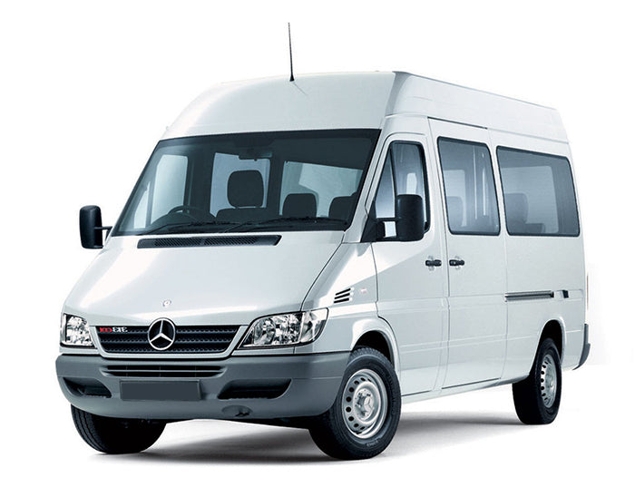 Mercedes Sprinter Van 1995-2006