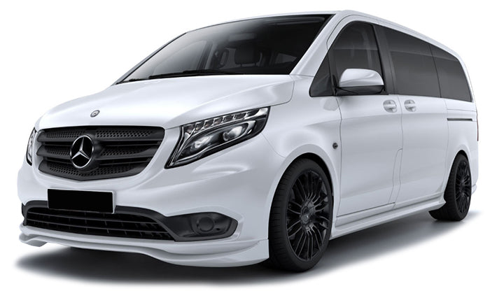 Mercedes Vito Van 2014-Current