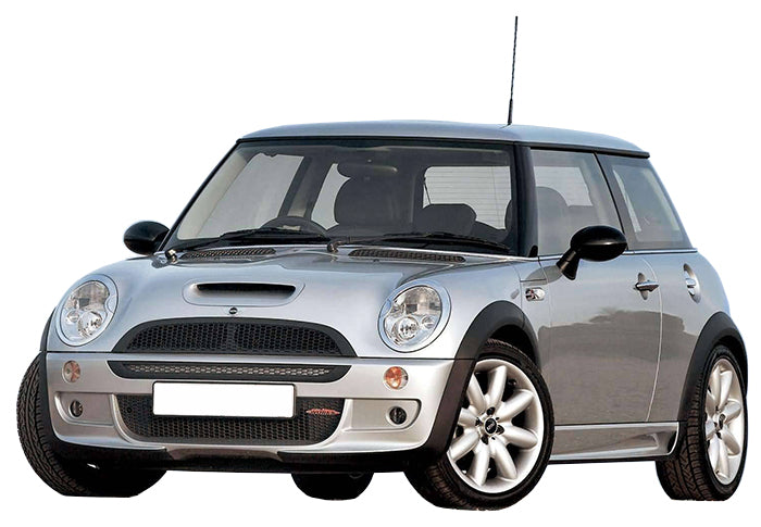 Mini Cooper Hatch 2000-2006