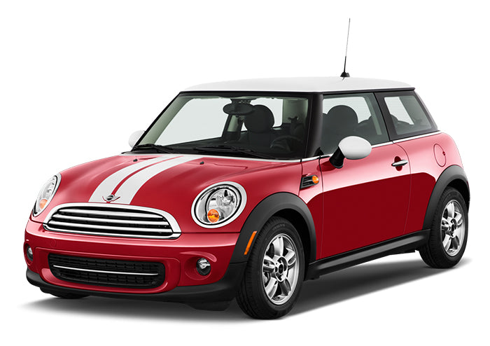Mini Cooper Hatch 2006-2013