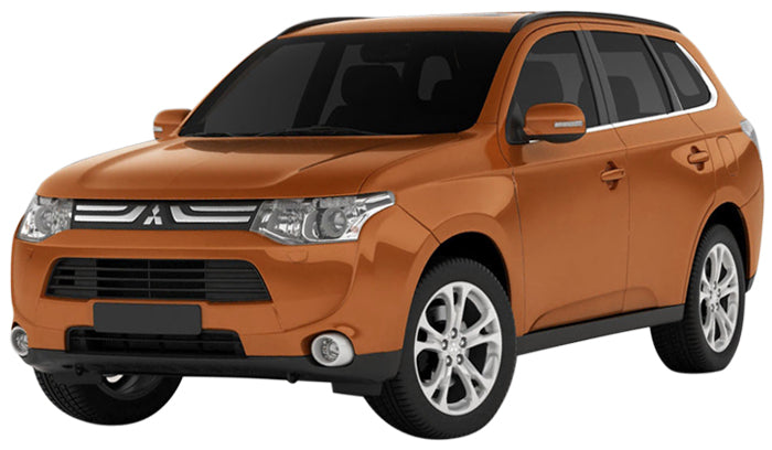 Mitsubishi Outlander SUV 2012-Current
