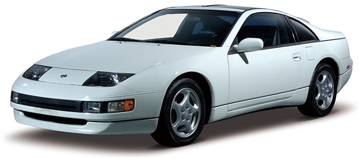 Nissan 300ZX Coupe 1989-1996