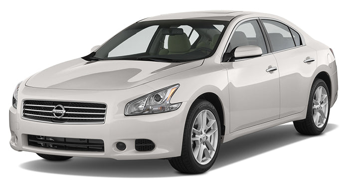 Nissan Maxima Sedan 2009-Current
