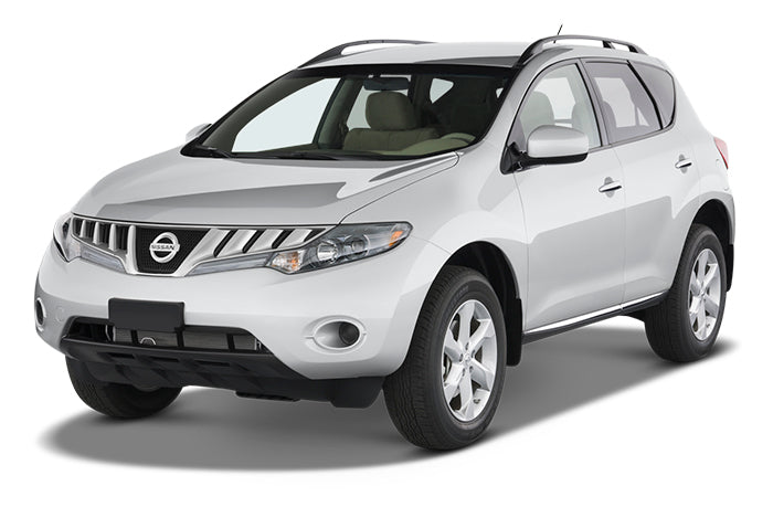 Nissan Murano SUV 2009-Current