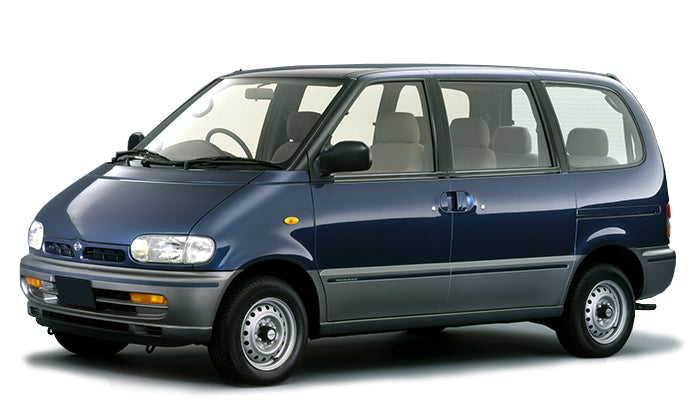 Nissan Serena People Mover 1993-1995