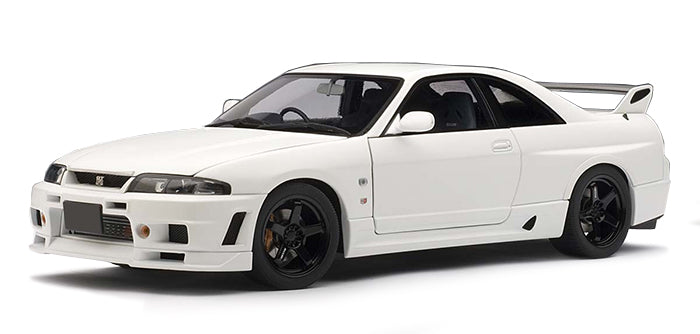 Nissan Skyline Coupe R33 (1993-1998)