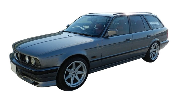 BMW 5 Series Wagon E34 (1988-1996)