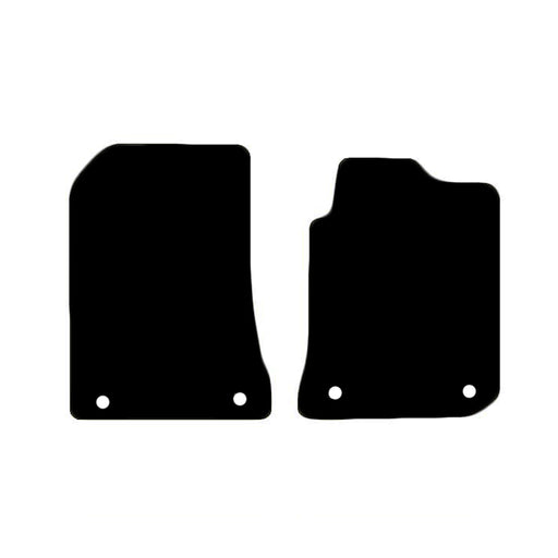 Car Mat Set suits Rover 75 All Models 2002-2005