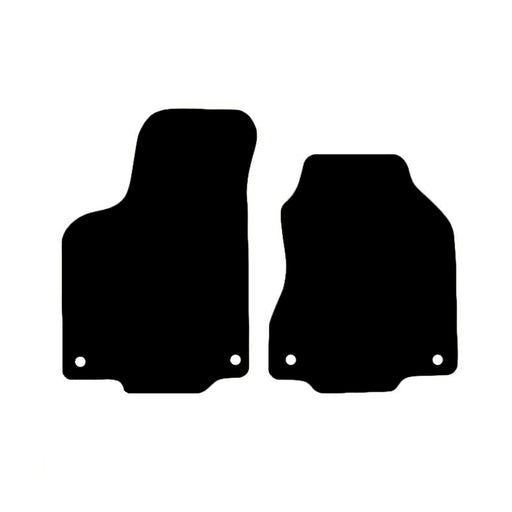 Car Mat Set suits Volkswagen VW Polo Hatch MK3 (1994-2002)