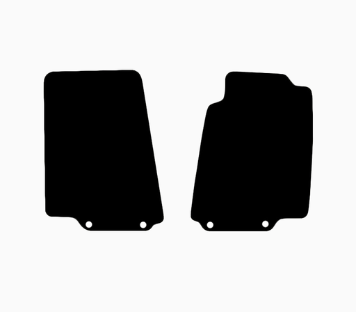 Car Mat Set suits Ford Falcon Wagon BA (2002-2008)