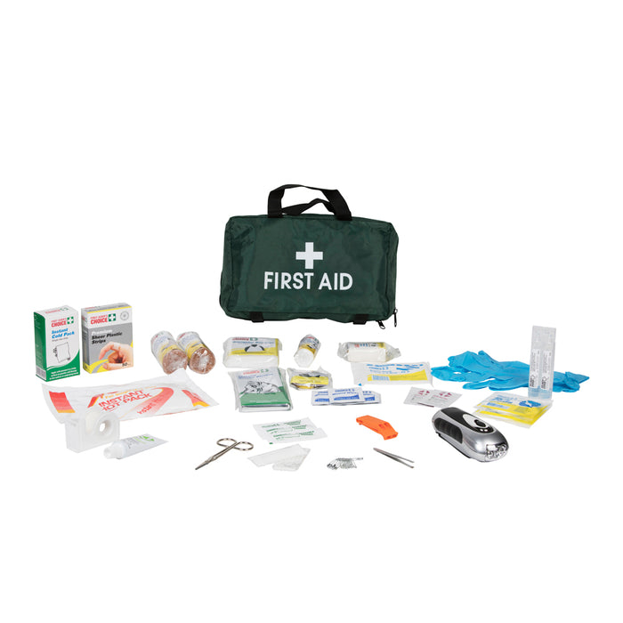 x. First Aid Kit - Tourer