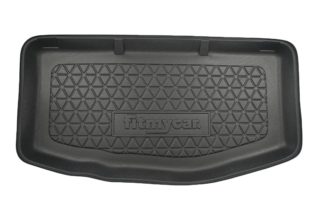 Cargo Liner to suit Kia Picanto Hatch TA (2016-2017)