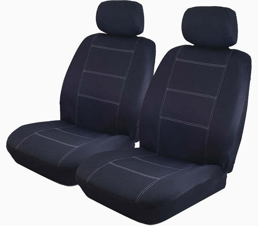 x. Universal Neoprene Seat Cover - Fronts