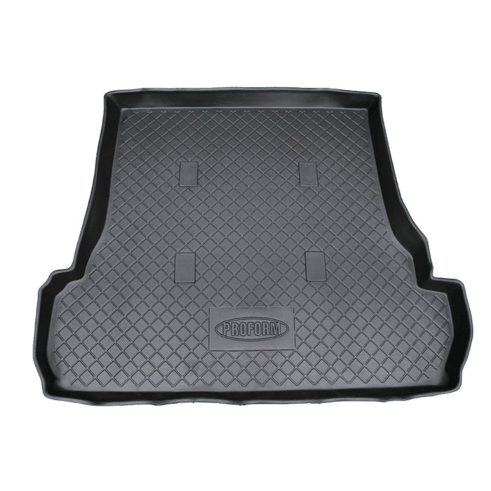 Cargo Liner to suit Toyota Landcruiser SUV 80 Series (1991-1998)