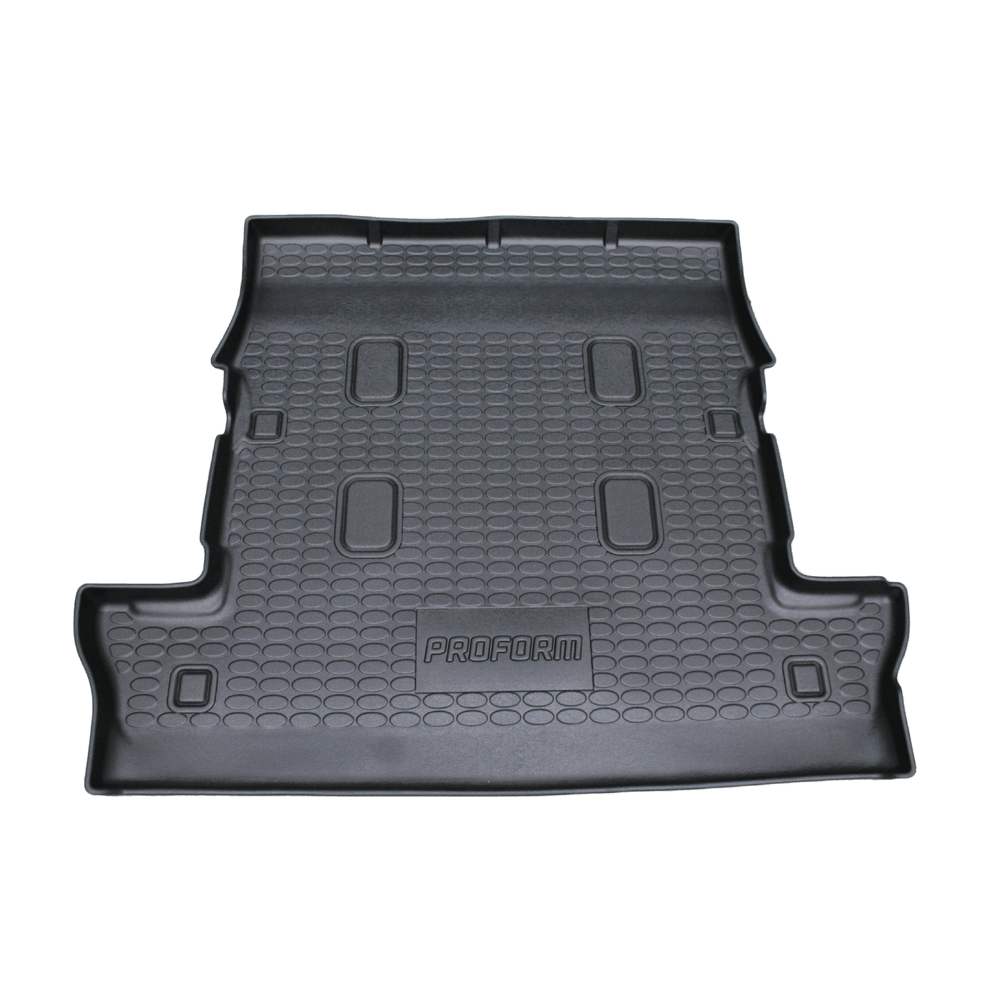 Cargo Liner to suit Toyota Landcruiser SUV 200 Series (2007-2012)