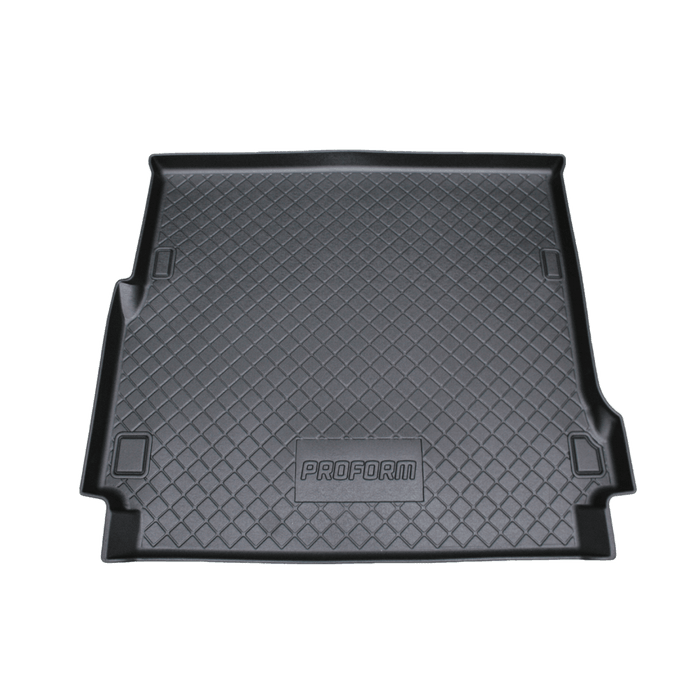 Cargo Liner to suit Landrover Discovery SUV D3 (2004-2009)