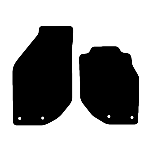 Car Mat Set suits Volvo V70 Wagon 1996-2000