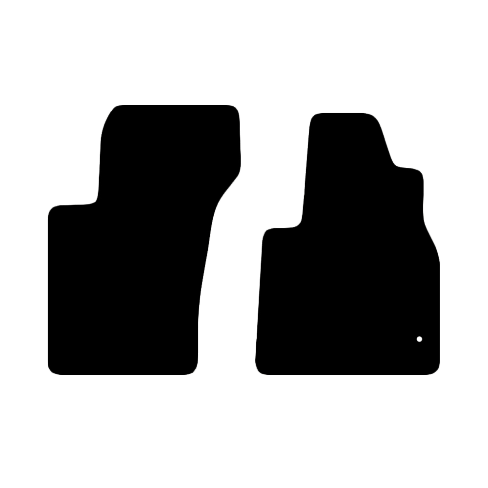 Car Mat Set suits Mercedes ML SUV W163 (1998-2005)