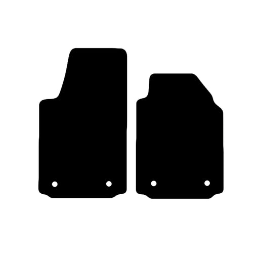 Car Mat Set suits Audi A2 Hatch 1999-2006