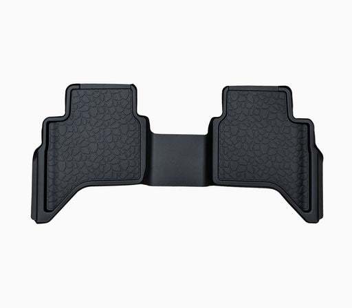BedRock Floor Liners - Rear Piece Ford Ranger Ute PX (2012-2015)