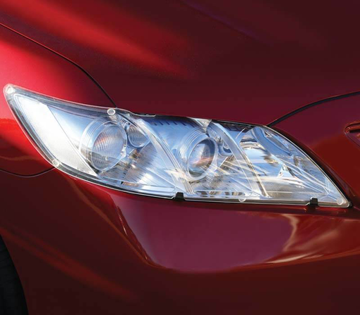 Headlight Protectors to suit Mazda BT 50 Ute 2006-2011