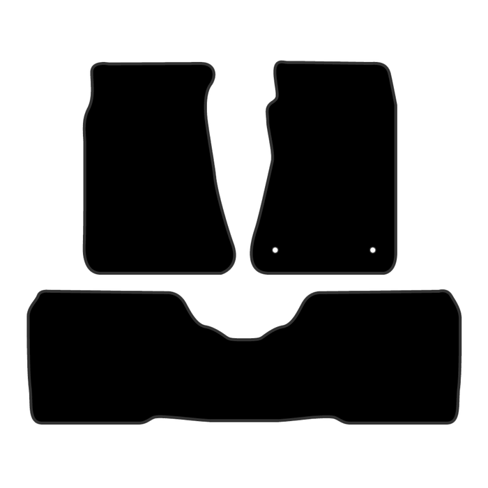 Car Mat Set suits Holden Commodore Wagon VN(1988-1991)