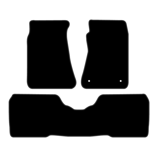 Car Mat Set suits Holden Commodore Sedan VN (1988-1991)
