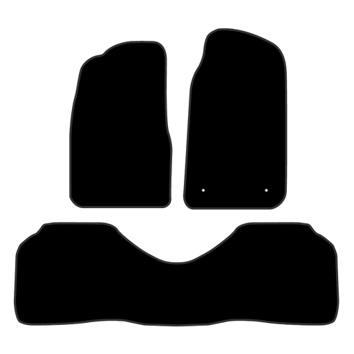 Car Mat Set suits Holden Commodore Sedan VR (1993-1995)