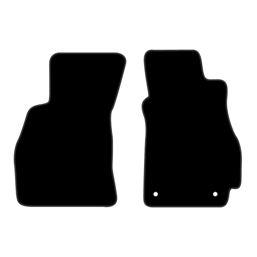 Car Mat Set suits Hyundai Accent Hatch 1999-2005