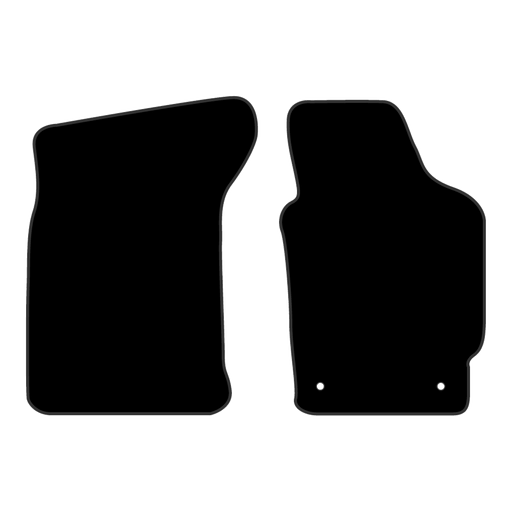 Car Mat Set suits Hyundai Lantra Sedan 1990-1995