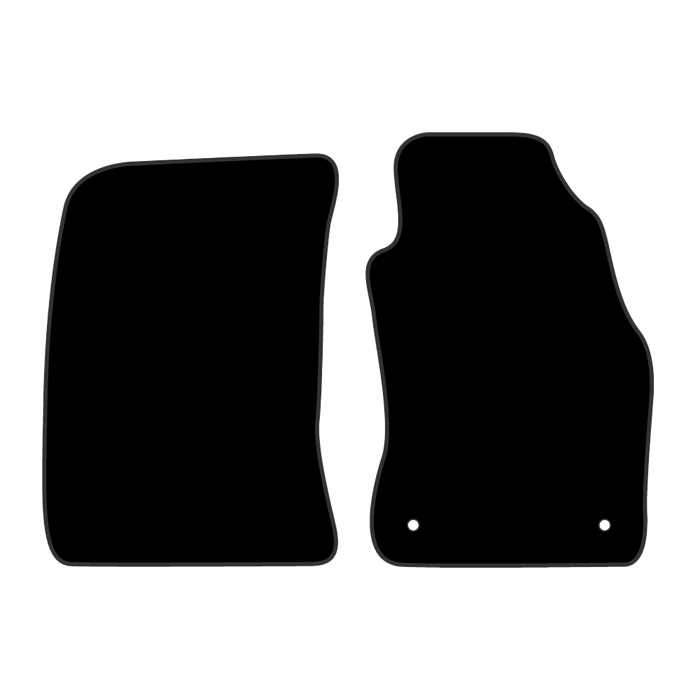 Car Mat Set suits Mitsubishi Magna Wagon TR-TS (1991-1996)