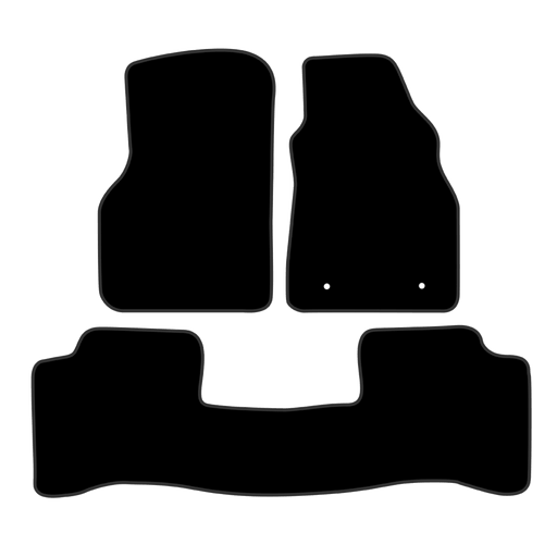 Car Mat Set suits Mitsubishi Magna Sedan TE-TL (1996-2005)