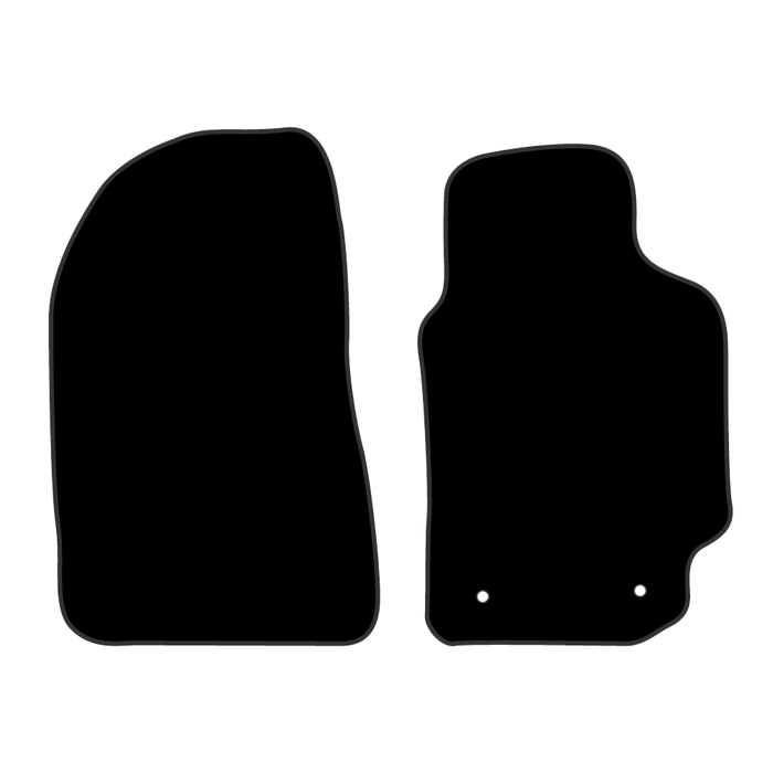 Car Mat Set suits Toyota Camry Sedan 1993-1997