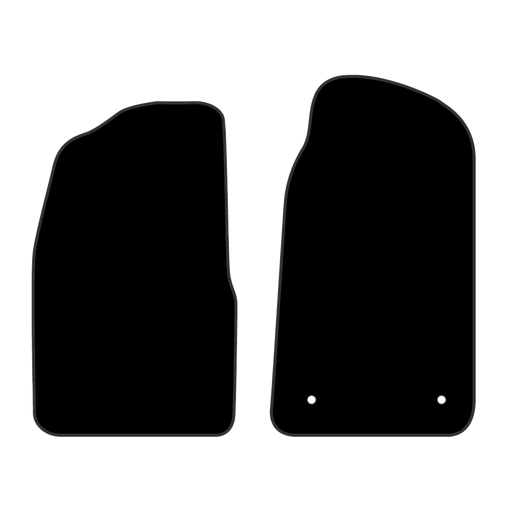 Car Mat Set suits Holden Caprice Sedan VQ (1990-1994)