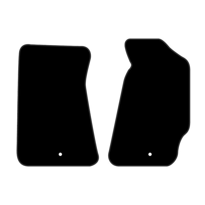 Car Mat Set suits Holden Caprice Sedan WL (2004-2006)